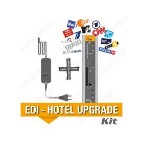 EDI-HOTEL UPGRADE KIT