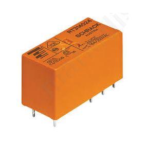 Relay SPST-NO 6VDC 16A/250VAC 90Ω IP40