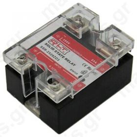 SOLID STATE RELAY 90x250VAC 80A 24x280VAC