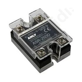 SOLID STATE RELAY  3x32VDC 25A 5x120VDC