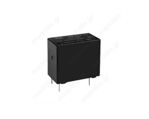 Relay: electromagnetic SPST-NO Ucoil: 12VDC 7A/250VAC