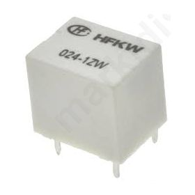 Relay electromagnetic SPDT Ucoil: 24VDC 35A Uswitch max16VDC
