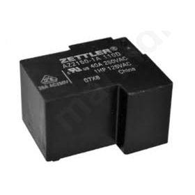 Relay electromagnetic SPDT 12VDC 40A AZ2150