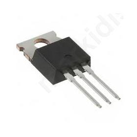 Transistor N-MOSFET unipolar 100V 20A 150W TO220AB IRF540PBF