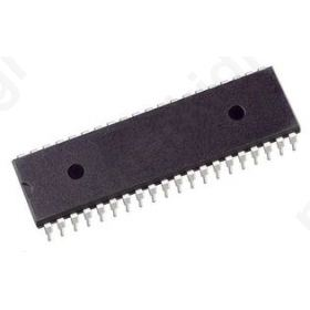 Relay electromagnetic SPST-NO + SPST-NC Ucoil: 5VDC 5A/250VAC