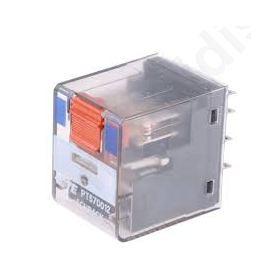 RELAY 12VDC 6A/250VAC 6A