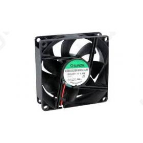 BLOWER 80X80X25 12V EF80251S1-1000U-A99