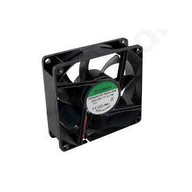 BLOWER 80X80X25mm 12VDC ΡΟΥΛΕΜΑΝ 4.1W