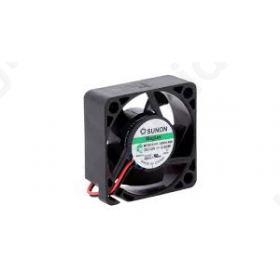 Blower DC axial 12VDC 30x30x10mm 9.3m3/h 23dBA
