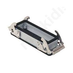 Στεγαστικό για συνδετικά HDC μέγεθος 104.27 IP66,IP67,IP69K