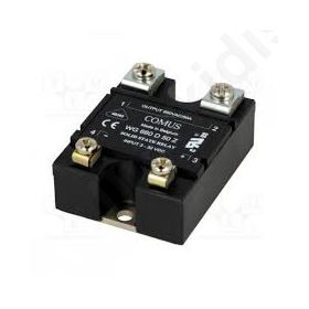 Relay solid state 3X32VDC 75A 24X530VAC -20X80°C