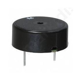 Piezo Buzzer & Audio Indicator CONSTANT, 1.5-30VDC 3KHZ, 80DB, 24X9.5MM