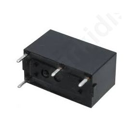 Relay electromagnetic SPST-NO Ucoil 12VDC 8A/250VAC 8A/30VDC