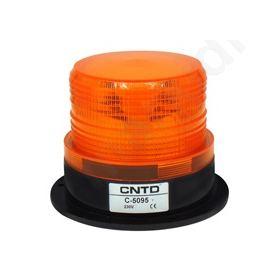 ΦΑΡΟΣ LED 127X96 MULTIF. 230VAC ΚΙΤΡ.