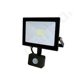 ΠΡΟΒΟΛΕΑΣ LED 20W 220-240VAC (DL) ΑΙΣΘ. 1600LM