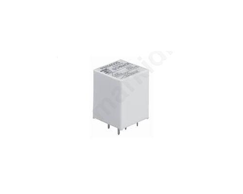 Ρελέ Ηλεκτρομαγνητικό SPDT Ucoil 24VDC 10A/250VAC 10A 1.6k Ω PB114024