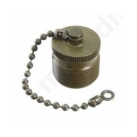 Protection cover Series 97 threaded joint,external thread