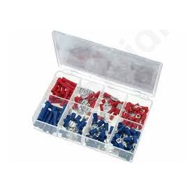 Kit connectors insulated 150pcs