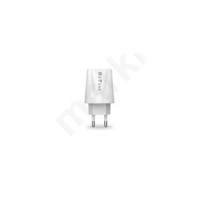ΤΡΟΦΟΔΟΤΙΚΟ USB 220V ΣΕ 5V 2.1A