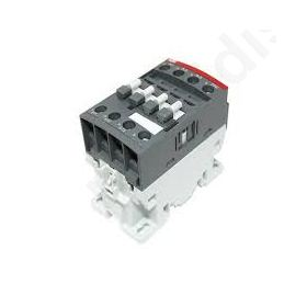 CONTACTOR 3-pole Auxiliary contacts NC 24X60VAC 9A 1SBL137001R1101