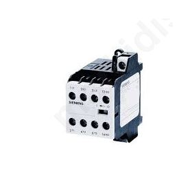 CONTACTOR 4-pole 230VAC 8.4A DIN,on panel 3TG1010-0AL2