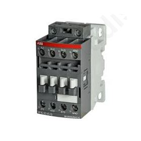 CONTACTOR 3-pole NOX3 Auxiliary contacts NO 100X250VAC 16A 1SBL177001R1310