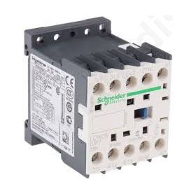 CONTACTOR 3-pole NOx3 Auxiliary contacts NC 230VAC 9A 690V LC1K0901P7