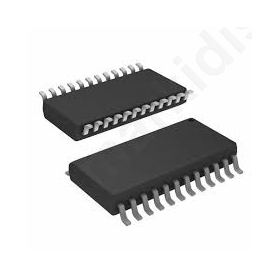 IC TPIC6A595DWG4 8bit SMD SO24 30ns