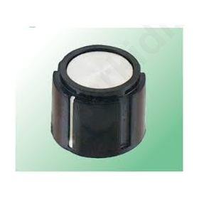 ΚΟΥΜΠΙ ΠΟΤΕΝΣΙΟΜΕΤΡΟΥ 6.35mm 20x15.9mm screw fastening