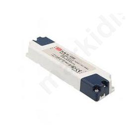 ΤΡΟΦΟΔΟΤΙΚΟ LED 40W/19-38V/1050mA IP30 MEAN WELL