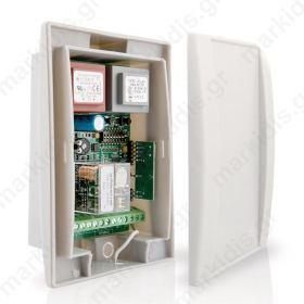 Aυτοματισμός για μοτέρ συρόμενης πόρτας έως 1200 watt