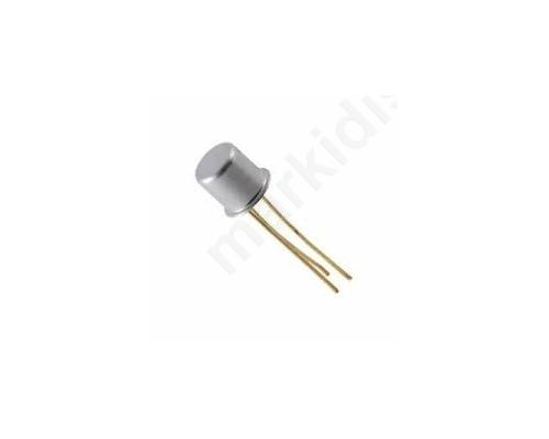 Transistor: PNP; bipolar; germanium 15V 200mA 300mW