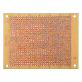 Πλακέτα: κοινή μονοστρωματική,πρωτοτύπων W: 71mm; L: 94mm