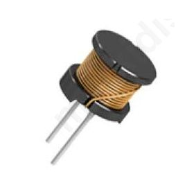 Inductor: wire THT 12u H 5A; 18m Ω ±20% 12.5x10.8mm; Pitch: 7mm