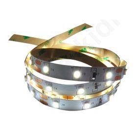 ΤΑΙΝΙΑ LED  ΕΣΩΤΕΡΙΚΟΥ ΧΩΡΟΥ 60L 12V/4.8W 6400