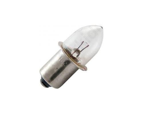Filament lamp krypton P13,5s 2.4VDC 700mA